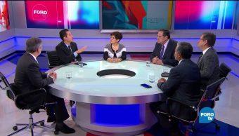 Los Alebrijes entrevistan a Héctor Larios Córdova