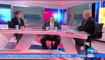 Agustín Carstens analiza la inflación de los últimos siete años