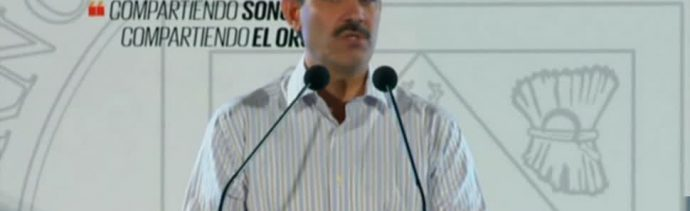 Guillermo Padrés enfrentará proceso en libertad