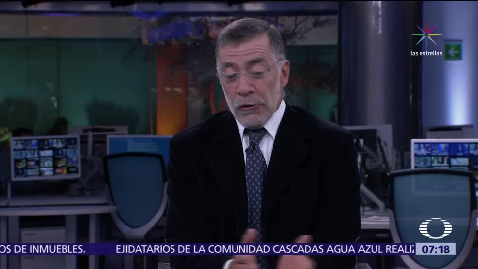 Enigmas para Meade, AMLO y el Frente Ciudadano, análisis en Despierta