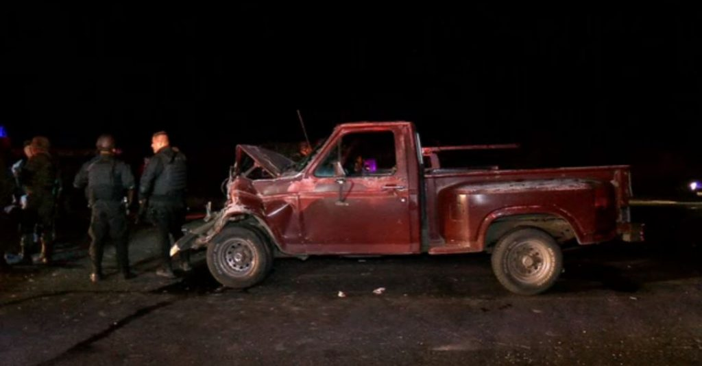 Accidente carretero en Jalisco deja 13 lesionados