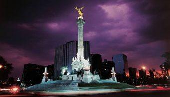 suspenden visitas guiadas angel independencia revision