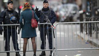 Francia levanta estado de emergencia decretado hace dos años