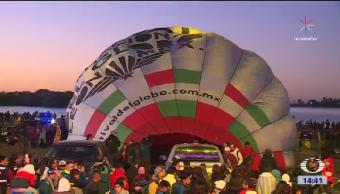 Desfile Globos León Guanajuato Arranca Festival Globos