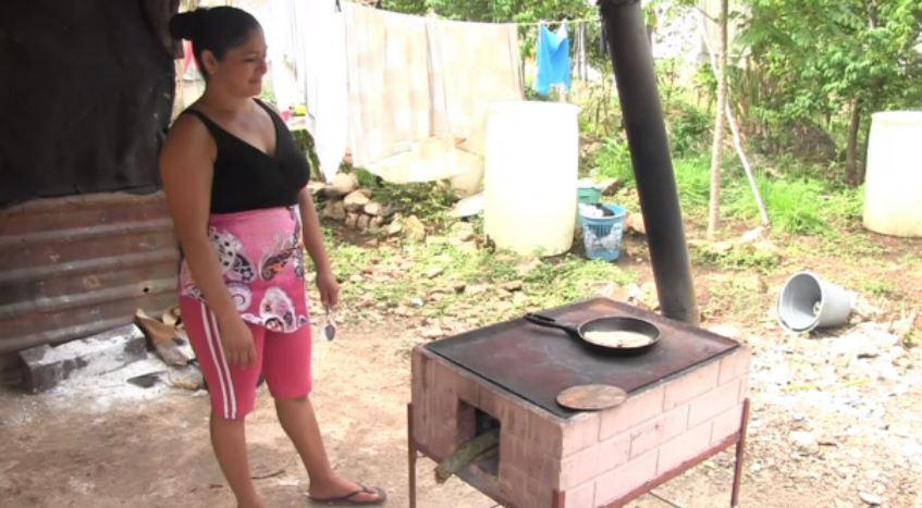 Yucat n promueve estufas ecol gicas para evitar muertes en - Estufas para casa ...