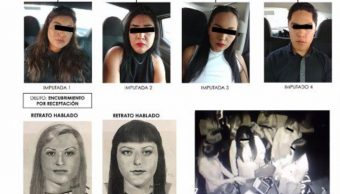 Juez retira prisión preventiva a tres integrantes de la banda 'Goteras VIP'