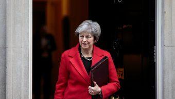 Líderes empresariales piden a May acelerar negociaciones del Brexit