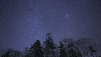 Este sábado se realiza la novena edición de Noche de las Estrellas