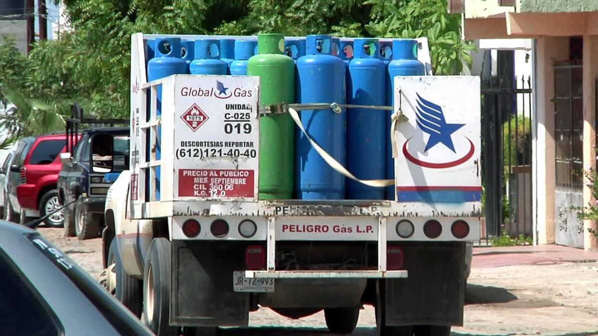 Costo del Gas, GasLP, Gas Líquido, Gas, Aumentos, Economía