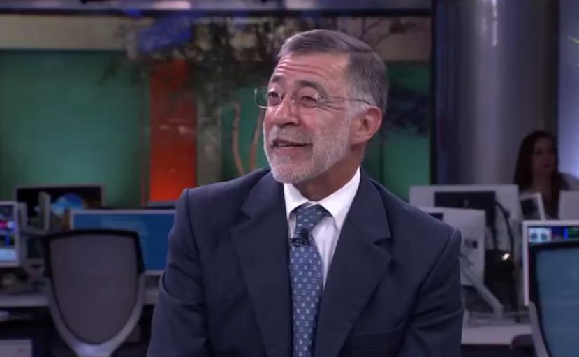 René Delgado habla de debate y práctica política, en Despierta