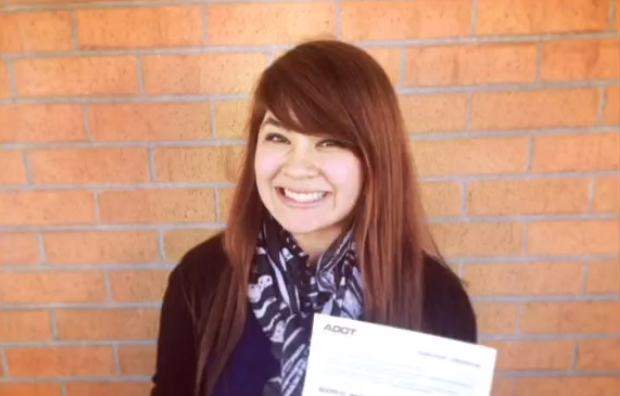 Reyna Montoya, dreamer mexicana incluida en lista de líderes jóvenes de Forbes