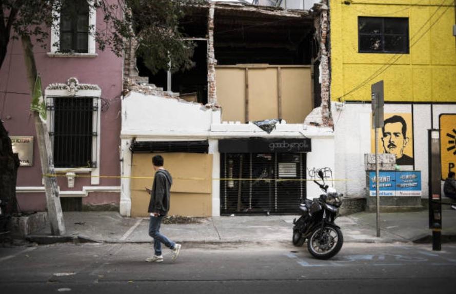 indemnizaciones sismos suman mas 16 mil mdp amis