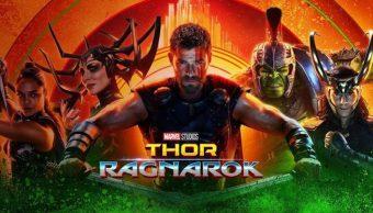 Thor: Ragnarok, Kings of Leon, Guía FOROtv fin de semana