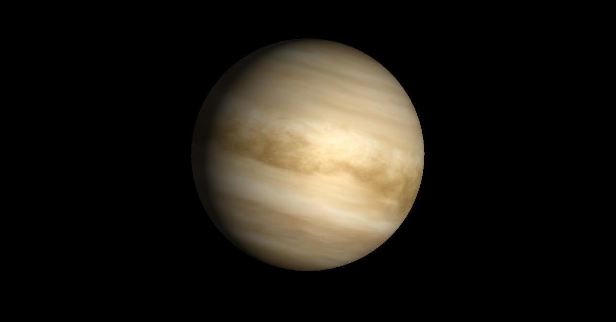 Encuentran posible indicio de vida en Venus