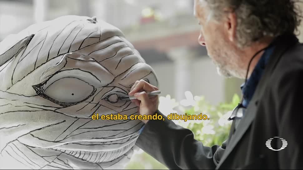 Abren 'El Mundo de Tim Burton' en la CDMX