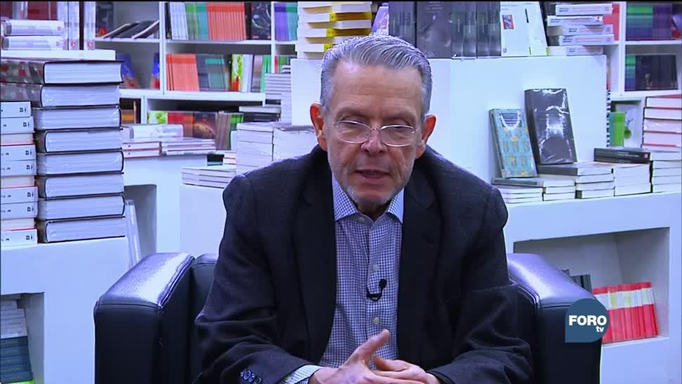 Agenda Pública con José Carreño: Programa del 10 de diciembre del 2017