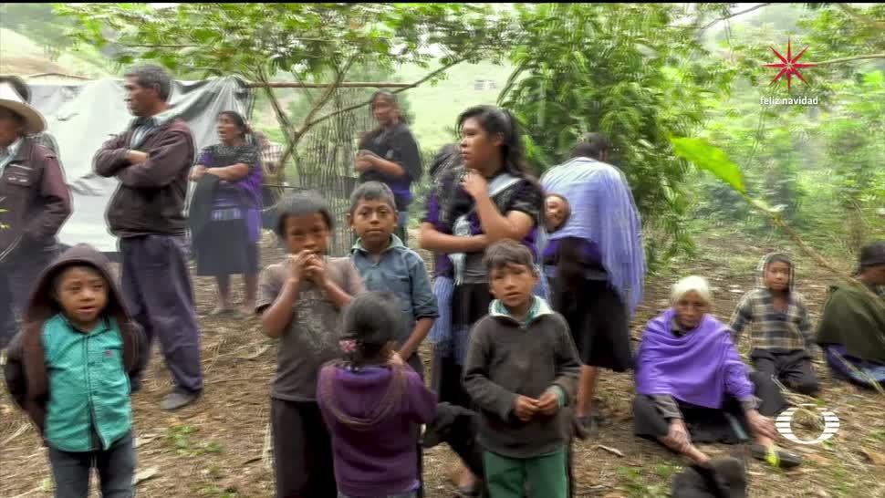 Tribunal resuelve conflicto agrario en Chiapas