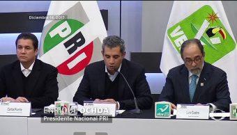 Nueva Alianza PRI Verde, ¿Alianza polémica?