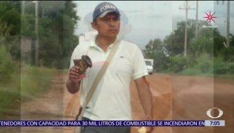 Fiscalía de Veracruz señala a Gumaro Pérez como miembro de organización criminal