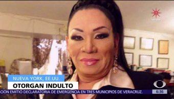 Gobernador de Nueva York indulta a activista transgénero de origen mexicano