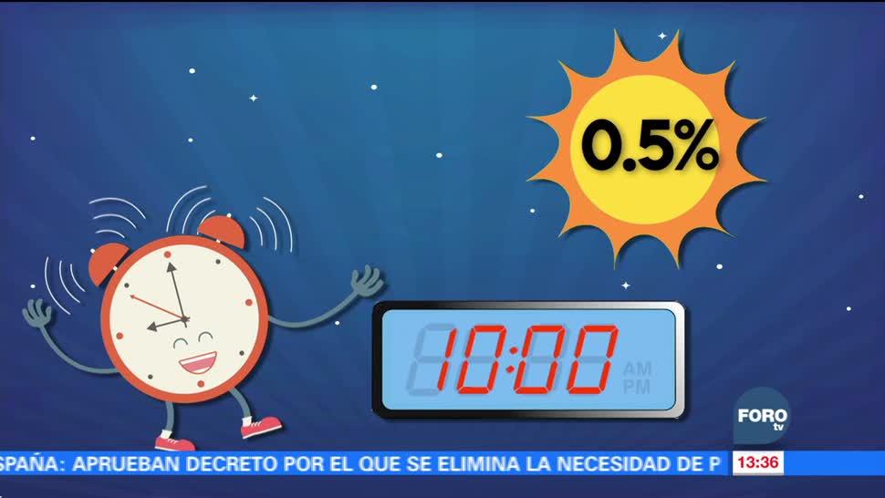 Recomiendan que mexicanos duerman entre 7 y 8 horas cada noche
