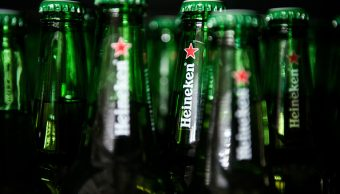 Cofece multa 11 millones de pesos Heineken México