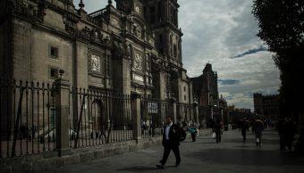 Cabildo de la Catedral exhorta a fieles a ayudar a los necesitados