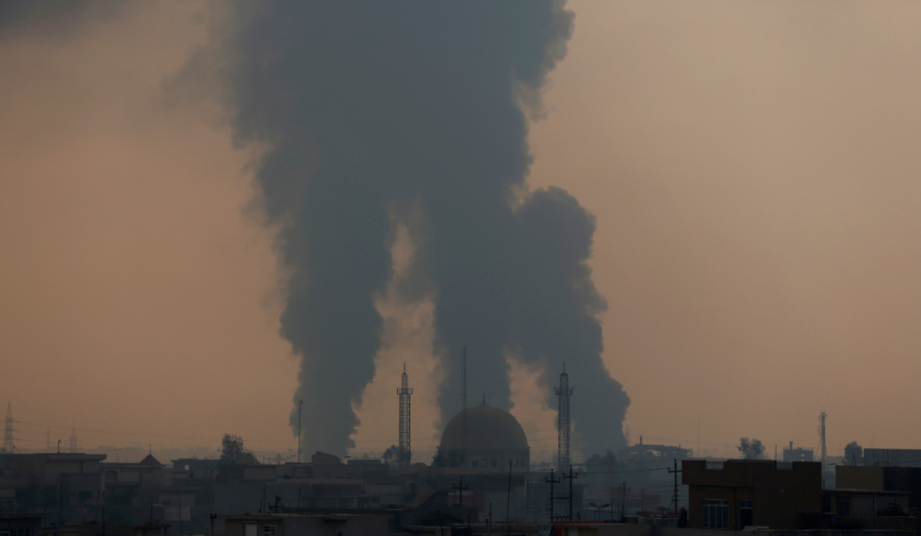 9 mil personas murieron durante batalla para liberar Mosul del Estado Islámico
