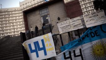 Macri pide bajar la ansiedad por el submarino y priorizar su búsqueda
