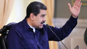 Maduro anuncia que oficialismo consiguió 305 alcaldías durante elecciones