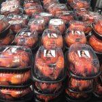 diputada zacatecas regala pollos rostizados navidad llaman lady pollos