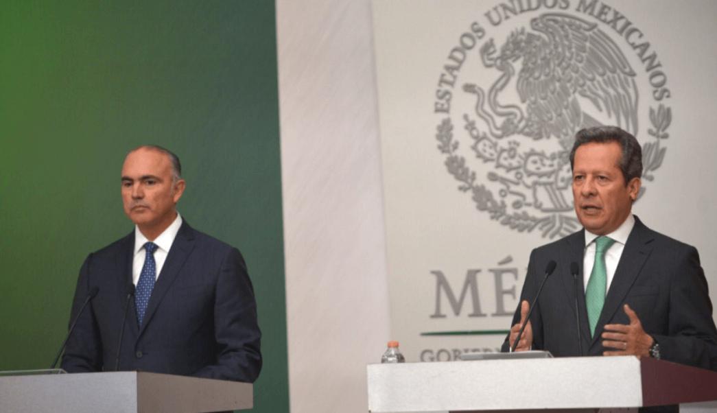 Presidencia reitera desacuerdo amnistía AMLO narcotráfico