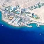 Eilat, la costa israelí que revela los tesoros del mar Rojo