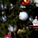 el papa francisco invoca paz conflictos mundo