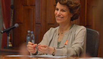 Karime Macías pide que le devuelvan bienes, señala Miguel Ángel Yunes