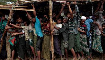Amnistía Internacional pide a la ONU proteger a los rohinyás