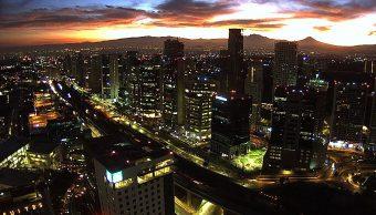 Ciudad de México espera 26 grados y ambiente frío por la mañana