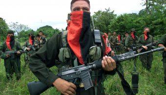 Colombia renovará equipo que dialoga paz guerrilla ELN