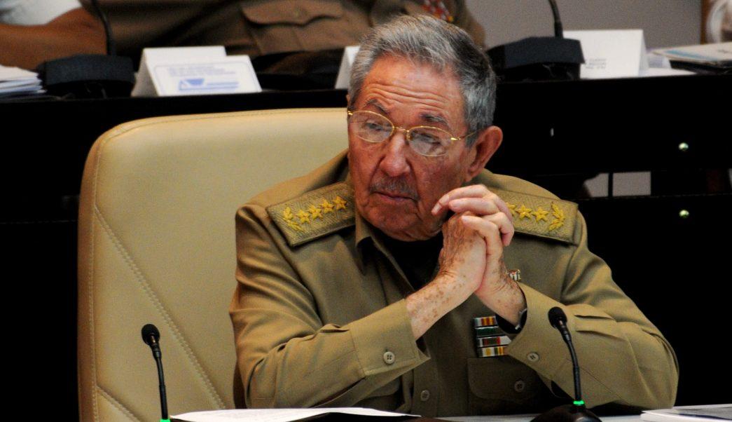 Raúl Castro confirma que dejará Presidencia Cuba 2018