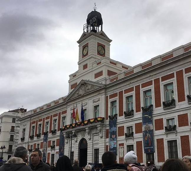 Fake news afectan inocentadas entre periodistas españoles