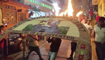 celebran teopancalaquis chilpancingo guerrero