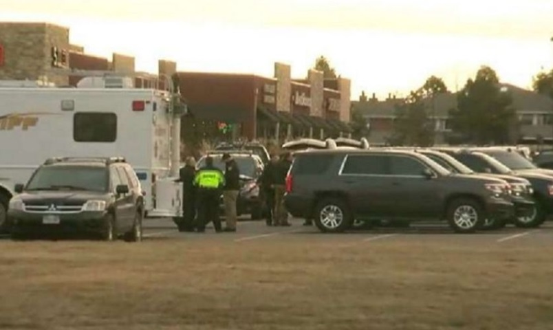 Emiten alerta roja en Denver, Colorado por tiroteo