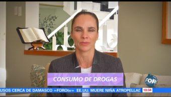 Consejos para prevenir el consumo de drogas en adolescentes