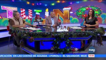 Matutino Express del 5 de enero con Esteban Arce (Bloque 3)