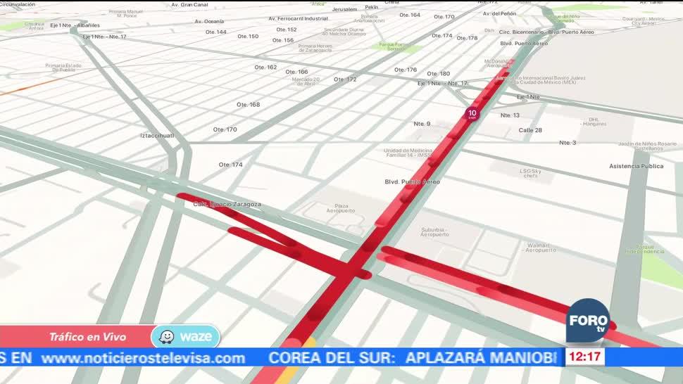 Reportan avance lento en avenida 625