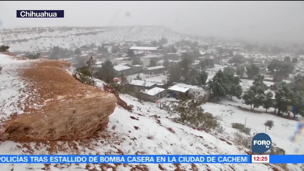 Aumentan muertes por frío en Chihuahua