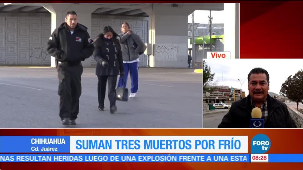 Arriban 270 elementos de la Policía Federal a Chihuahua
