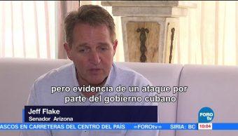 EU sin evidencia ataques acústicos a diplomáticos en Cuba