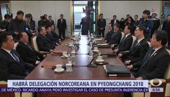 Surcorea y Corea del Norte realizan primera reunión de alto nivel en años