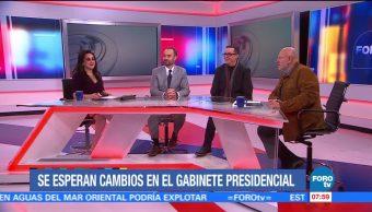 Análisis sobre la conferencia de prensa del gobernador de Chihuahua